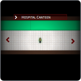 "location found → ""Hospital Canteen"""